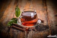 ۱۰ فایده نوشیدن چای سیاه که نمیدانستید!