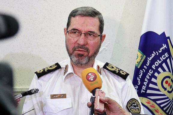 تمهیدات پلیس برای دهه پایانی شهریور