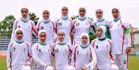 زنان ورزشکار ایران رکورد المپیک ریو را میشکنند؟