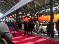 تصاویر جدید از نمایشگاه خودرو تهران +عکس