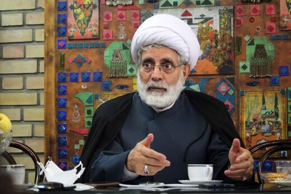 مملکت در دوره احمدی نژاد بهم ریخت
