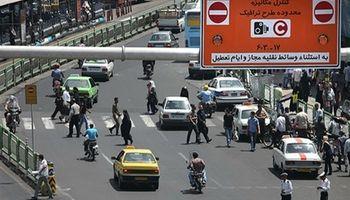 حداکثر نرخ طرح ترافیک و زوج و فرد/ تسهیلاتی که ساکنان محدوده دارند