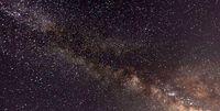 تصویر هابل از یک کهکشان را در صورت فلکی دوشیزه ببینید