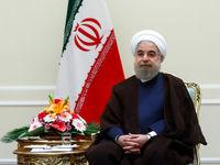 روحانی: مانعی برای فعالیت کمپانیهای آمریکا در ایران نیست