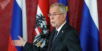 رئیسجمهور اتریش رسما دولت را منحل کرد