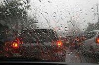 کاهش ۳۶درصدی بارش های تهران
