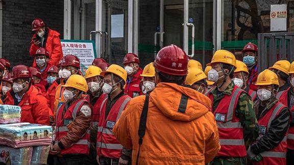 تاکید شی جین پینگ بر از سرگیری منظم کار و تولید/ از سرگیری تولید با رعایت ایمنی بهداشت