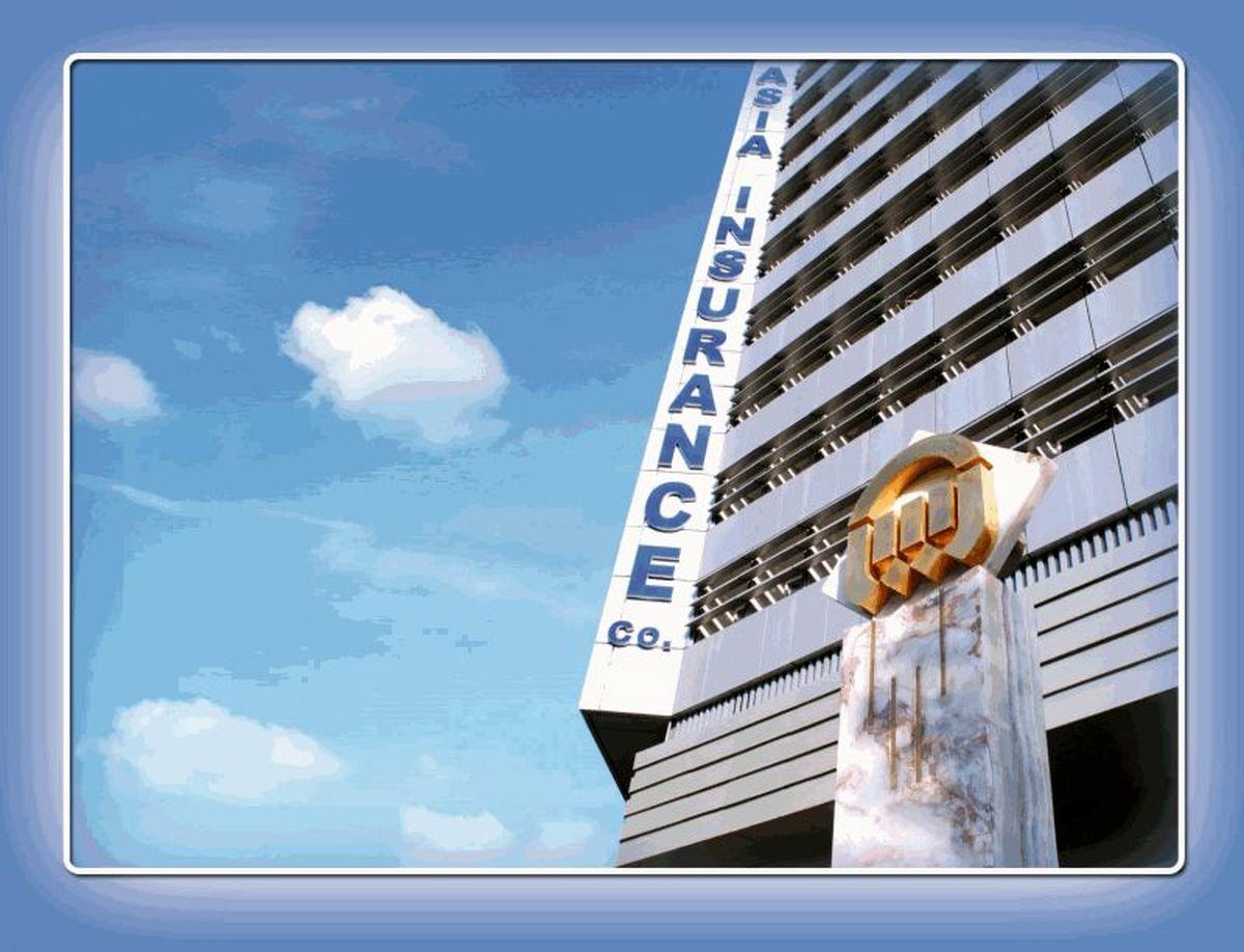 تداوم صدر نشینی بیمه آسیا در شرکت های بیمه بازار سرمایه