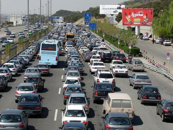 تردد در اتوبان تهران-کرج پولی میشود؟