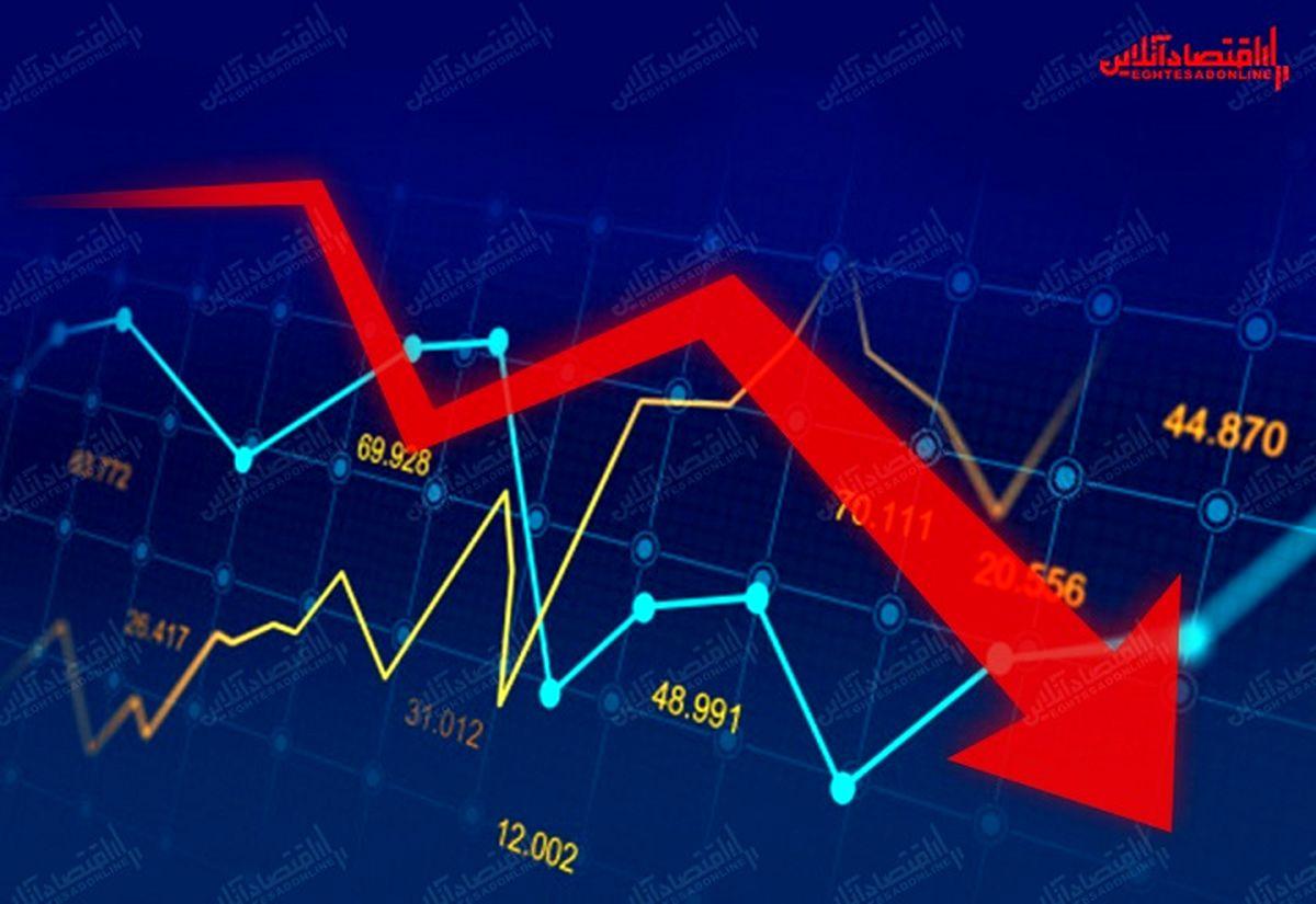 سنگینی صف های فروش در معاملات بورس ادامه دارد!