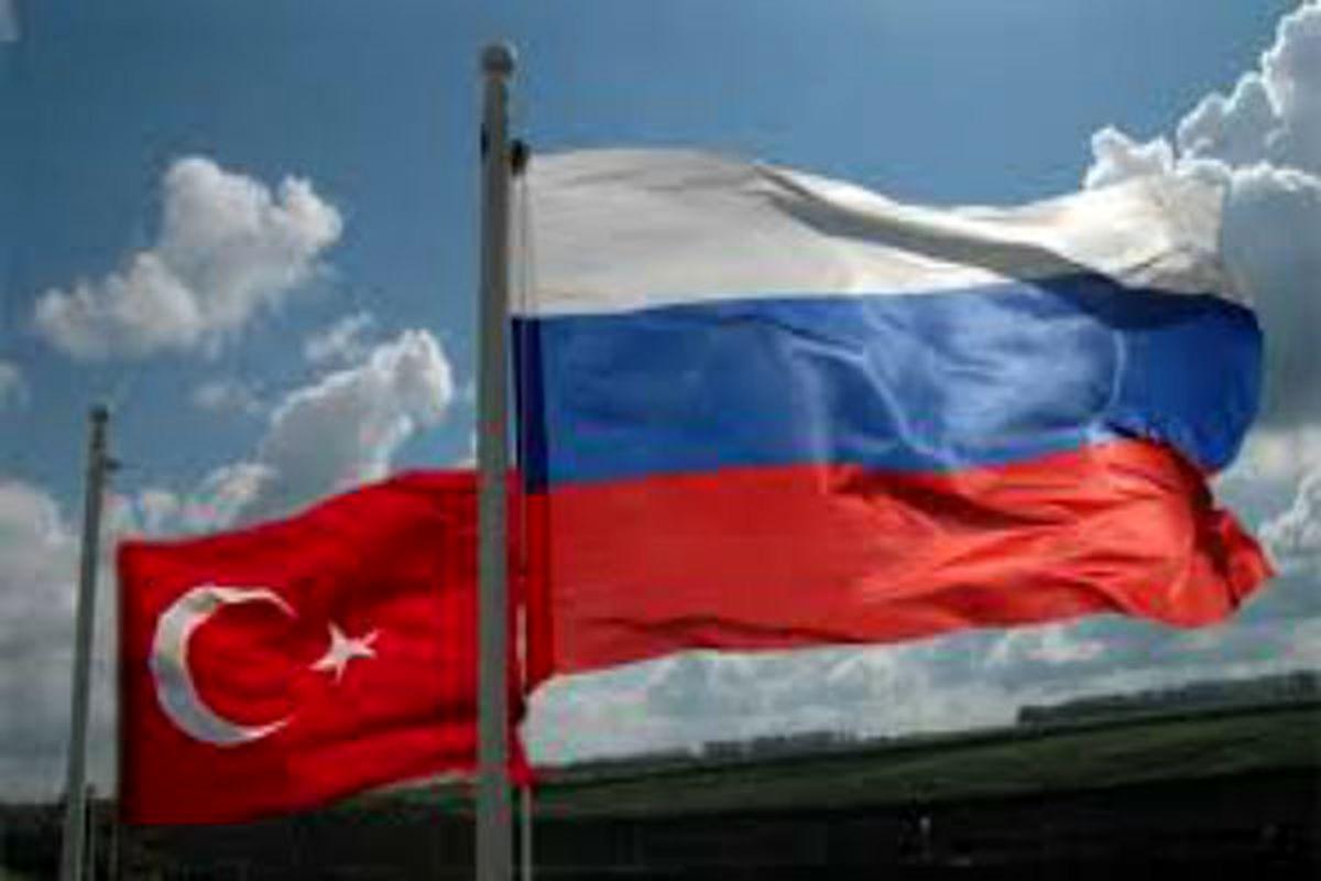 چتر امنیتی روسیه و ترکیه بر فراز شمال سوریه
