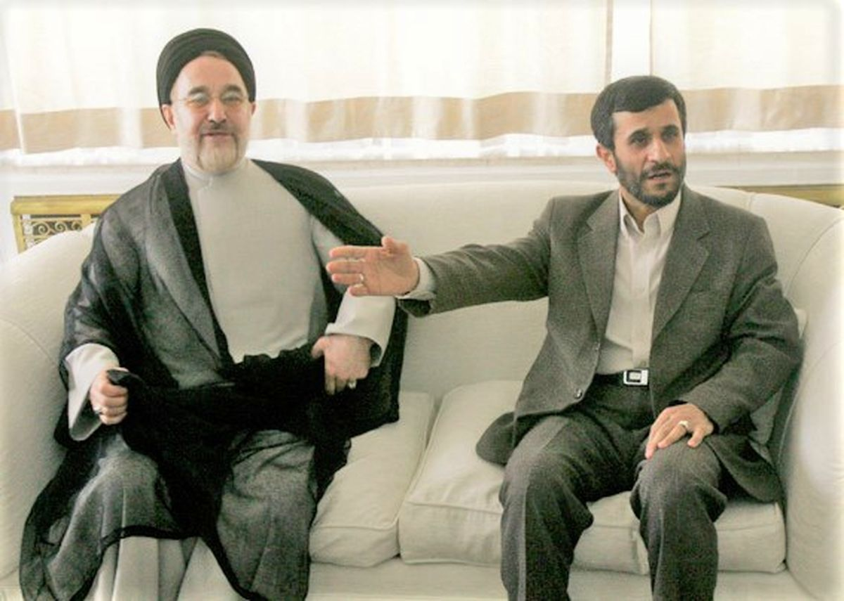 دعوت یک اصلاح طلب از احمدی نژاد برای شرکت در انتخابات