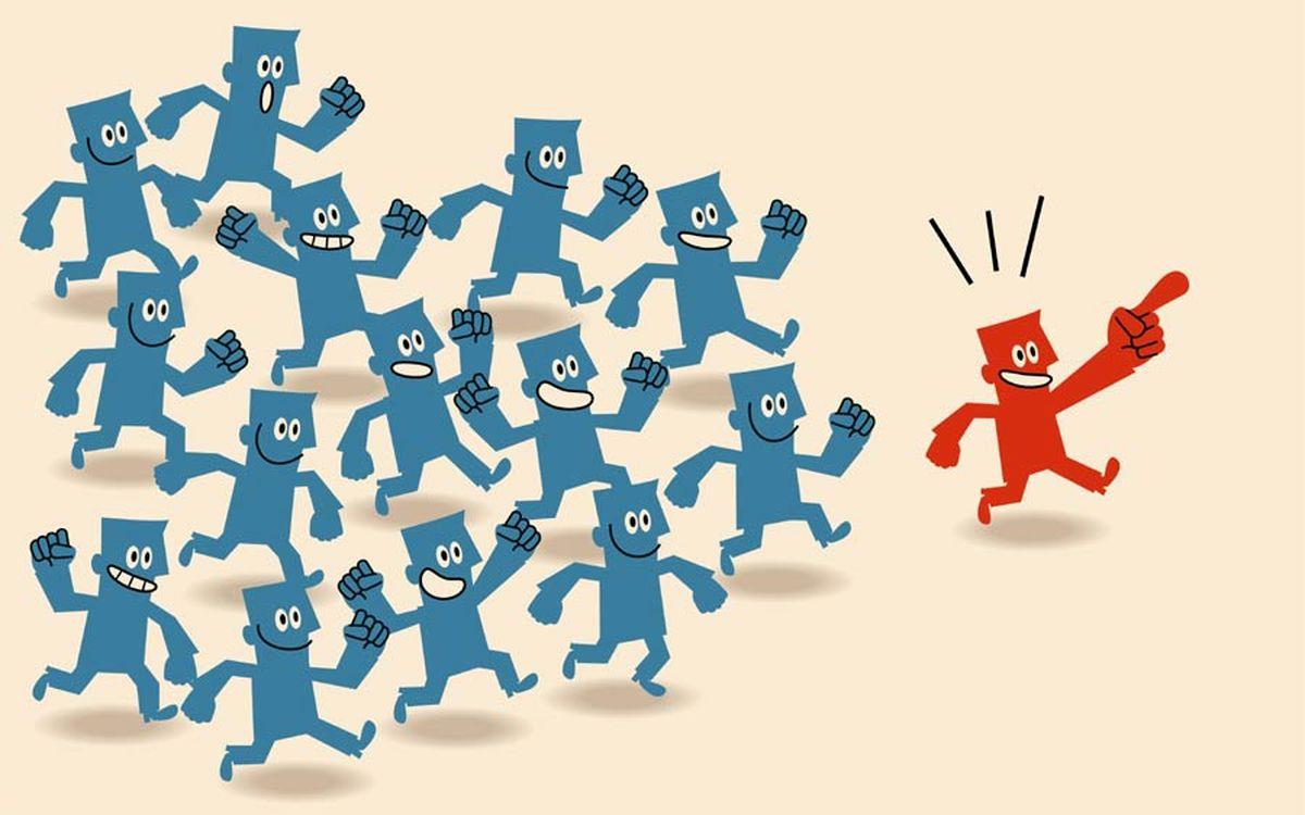 نکات کاربردی برای بهبود رهبری کسب و کار