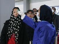 استقرار تیمهای وزارت بهداشت در مرزها