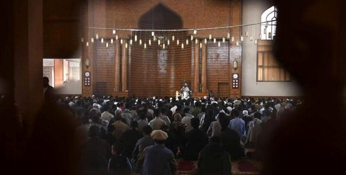 دستورالعمل طالبان به مساجد افغانستان