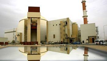 نیروگاه بوشهر از سال 92 وارد مرحله تولید تجاری شده است