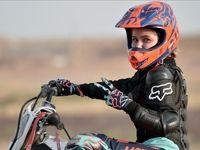 مخالفت با موتورسواری زنان مبنای حقوقی ندارد