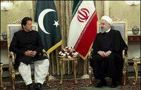 روحانی: ایران آماده تامین نیازهای نفت و گاز پاکستان است/ برای تقویت صادرات و واردات ایران و پاکستان ، کمیته تهاتر تشکیل میشود