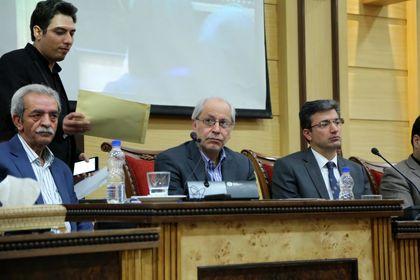 نشست امروز اتاق بازرگانی ایران از دریچه دوربین اقتصادآنلاین