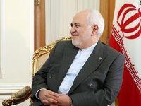 پیام ظریف به مناسبت هفته دفاع مقدس و روز جهانی صلح