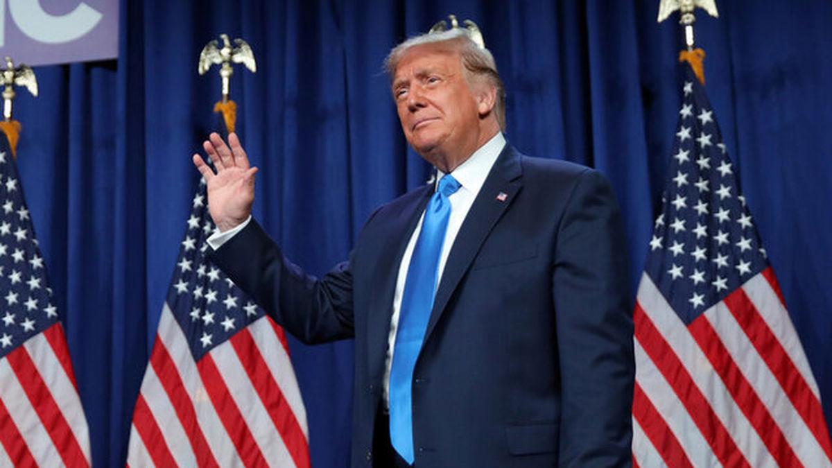 احتمال خطرساز بودن کرونا برای ترامپ