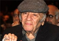 دلنوشته بازیگر مشهور برای مرگ پدرش +عکس