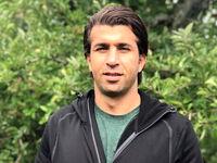 مدافع سابق تیم ملی ایران در آمریکا حبس شد!