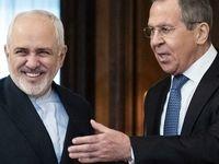 ظریف از پیشنهادهای مهم در روسیه خبر داد