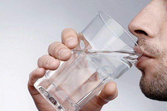 با خیال راحت آب بنوشید؛ کرونایی در کار نیست!