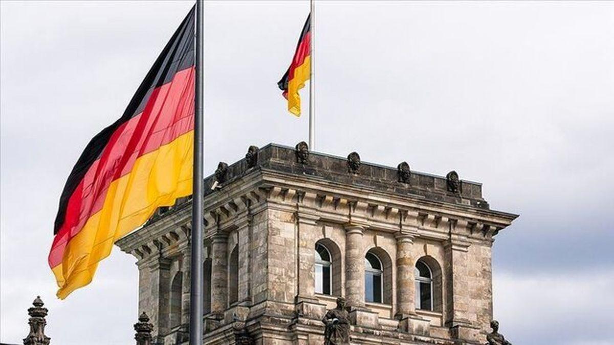 اقتصاد آلمان ۱.۸درصد کوچک شد
