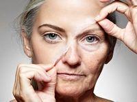 5روش طبیعی برای کاهش چین و چروک پوست