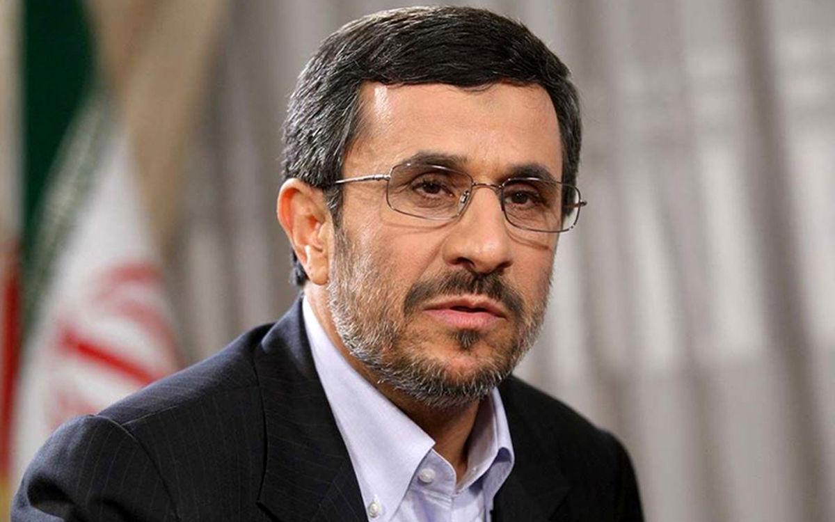 پلان آخر بازی احمدی نژاد برای بازگشت به پاستور