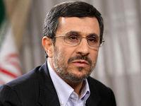 پیام محمود احمدى نژاد به مناسبت کریسمس ٢٠١٨ +فیلم