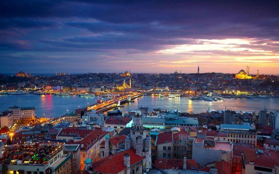 ترکیه به مدار گردشگری برگشت