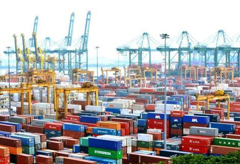 رشد ۲۱درصد صادرات غیرنفتی/ صادرات غیرنفتی به بیش از ۱۱میلیارد دلار رسید