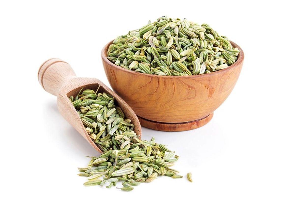 فواید دانه رازیانه / آیا در کاهش وزن موثر است؟