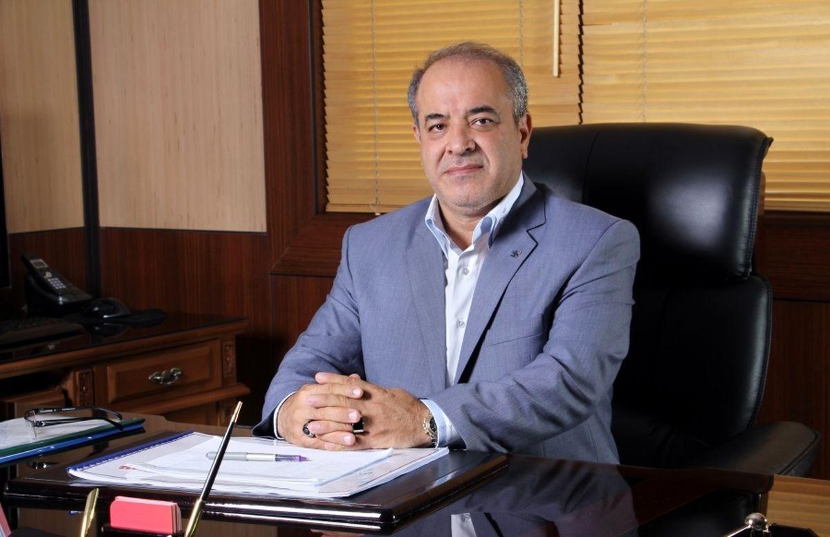مدیرعامل بانک شهر استعفا کرد
