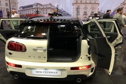 """نسل جدید خودروهای""""مینی"""" در ایران رونمایی شد +تصاویر"""