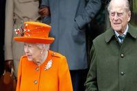 خانواده سلطنتی انگلیس در اولویت دریافت واکسن کرونا