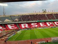 پرسپولیس بهترین تیم ایرانی در جهان