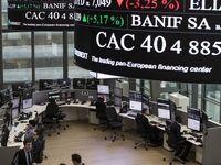 بدترین روز تاریخ سهام اروپا رقم خورد