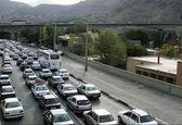 جزئیات محدودیت ترافیکی محورهای مواصلاتی کشور