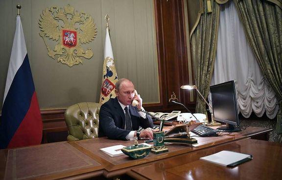 تلفن ترامپ به پوتین برای کمک به مهار آتش سوزی در سیبری