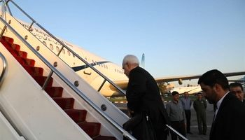ظریف به هند سفر میکند
