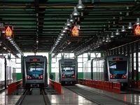 ایجاد 840کیلومتر خط مترو در کشور مصوب شده است