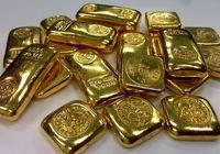 خروج طلا از محدوده خطر