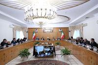 روحانی: قدرت اقتصادی بدون قدرت سیاسی امکان پذیر نیست/ هیچ قدرتی بالاتر از حضور، ایستادگی، فداکاری و اتحاد مردم نداریم