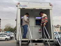 تمهیدات بانک پارسیان برای خدمترسانی به زائران حرم مطهر رضوی