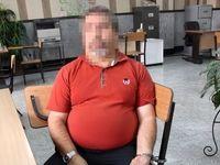 کلاهبرداری مرد ۷۲ ساله از یک زن