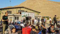 امسال نیم میلیون افغان خاک ایران را ترک کردهاند